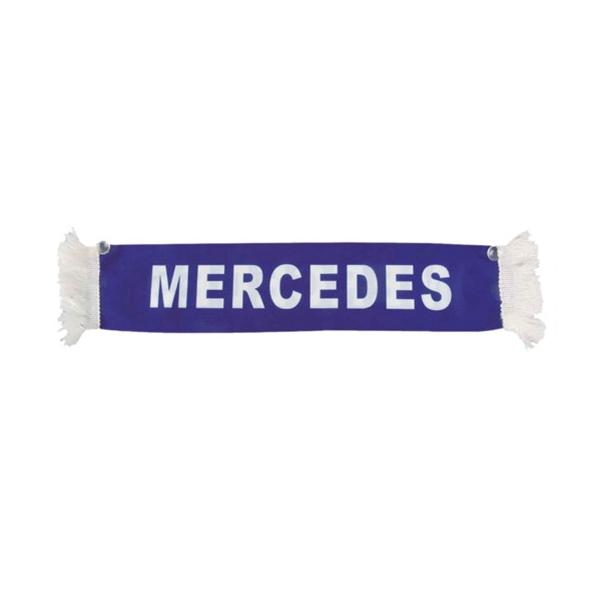 ΚΑΣΚΟΛ ΜΕ 2 ΒΕΝΤΟΥΖΕΣ MERCEDES 50x9cm