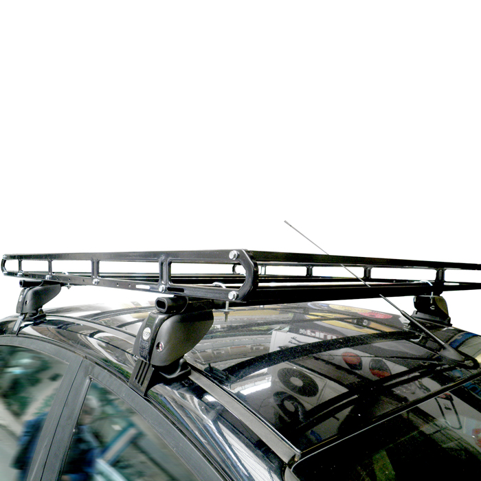 Kit Μπάρες - Πόδια - Σχάρα Fiesta 09