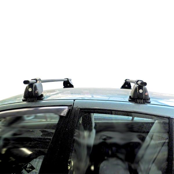 Kit Μπάρες - Πόδια για Nissan Almera