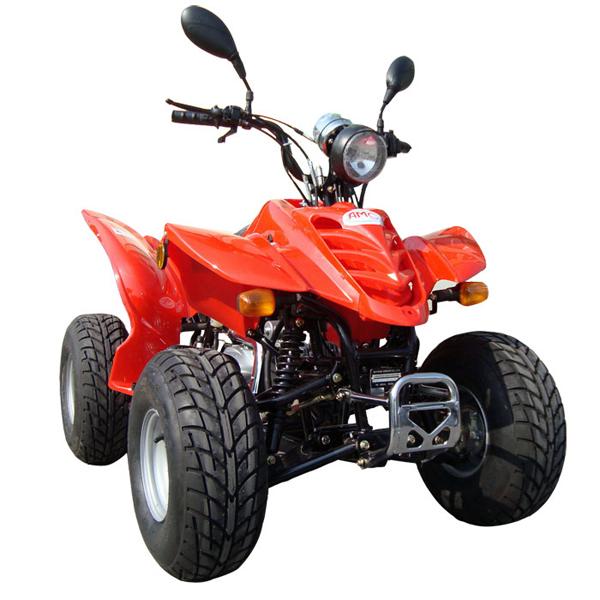 Γουρούνα (ATV) Sports-110
