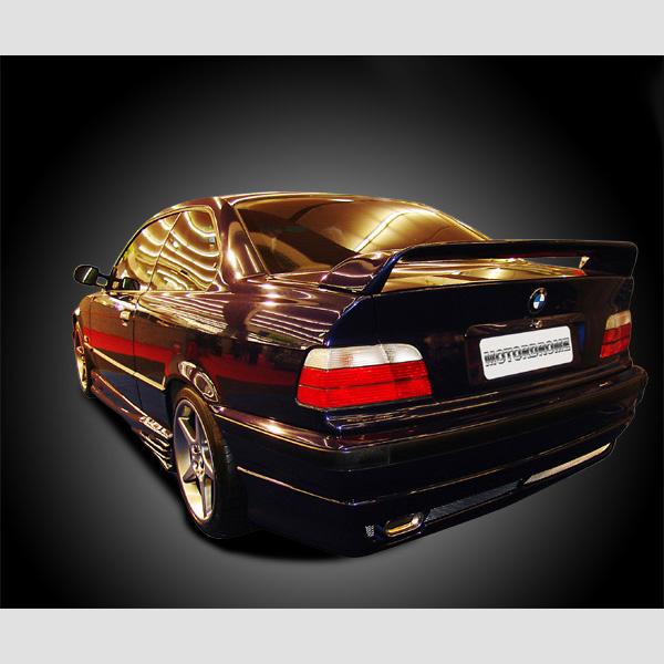 AΕΡΟΤΟΜΗ BMW E36 + STOP B M3 ΠΟΛΥΟΥΡΕΘAΝΗ