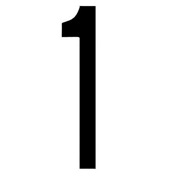 """ΑΥΤΟΚΟΛ. ΑΡΙΘΜΟΣ ΠΙΝΑΚΙΔΩΝ """"1"""""""