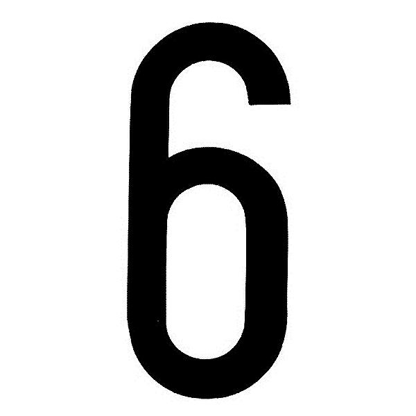 """ΑΥΤΟΚΟΛ. ΑΡΙΘΜΟΣ ΠΙΝΑΚΙΔΩΝ """"6"""""""