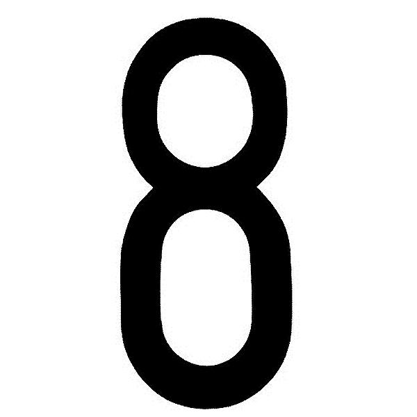 """ΑΥΤΟΚΟΛ. ΑΡΙΘΜΟΣ ΠΙΝΑΚΙΔΩΝ """"8"""""""