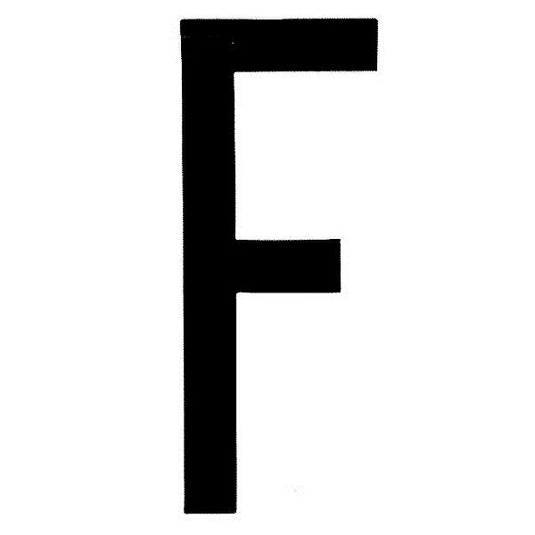 """ΑΥΤΟΚΟΛ. ΓΡΑΜΜΑ ΠΙΝΑΚΙΔΩΝ """"F"""""""