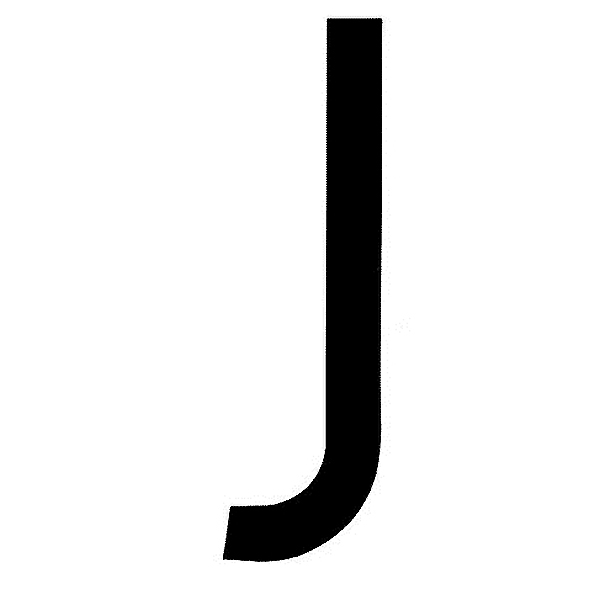 """ΑΥΤΟΚΟΛ. ΓΡΑΜΜΑ ΠΙΝΑΚΙΔΩΝ """"J"""""""