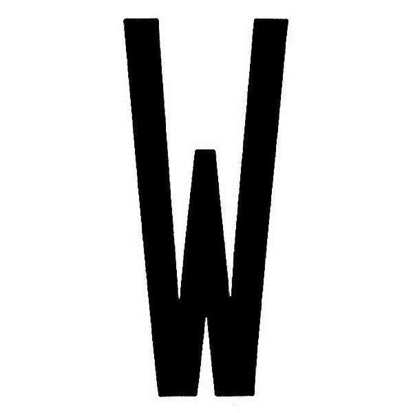 """ΑΥΤΟΚΟΛ. ΓΡΑΜΜΑ ΠΙΝΑΚΙΔΩΝ """"W"""""""