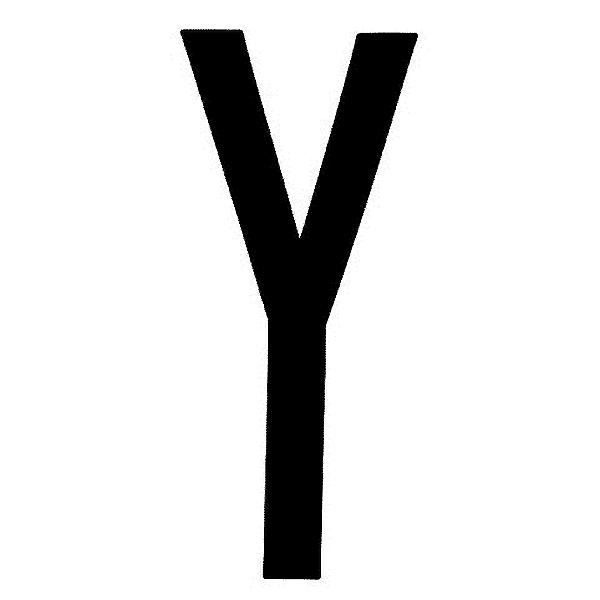"""ΑΥΤΟΚΟΛ. ΓΡΑΜΜΑ ΠΙΝΑΚΙΔΩΝ """"Y"""""""