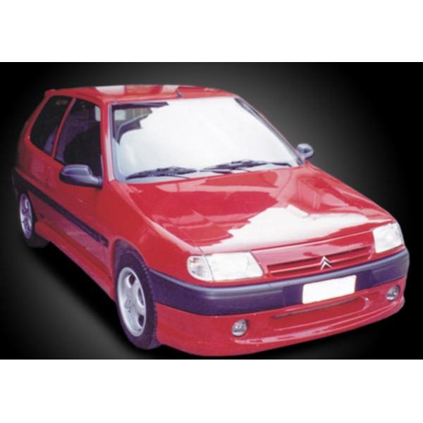 CITROEN SAXO 1995 - 1999 ΜAΣΠΙΕ (ΖΕΥΓΟΣ) ΠΛAΣΤΙΚΟ