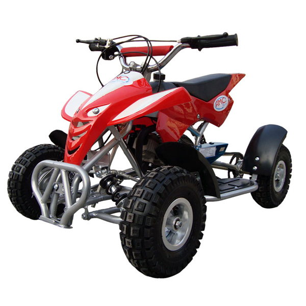 Mini Γουρούνα (ATV) 49cc Κόκκινο