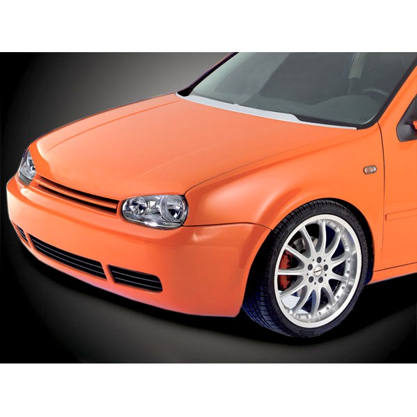 VW GOLF 4 ΕΜΠΡΟΣ ΠΡΟΦΥΛAΚΤΗΡAΣ Β ΠΛAΣΤΙΚΟ