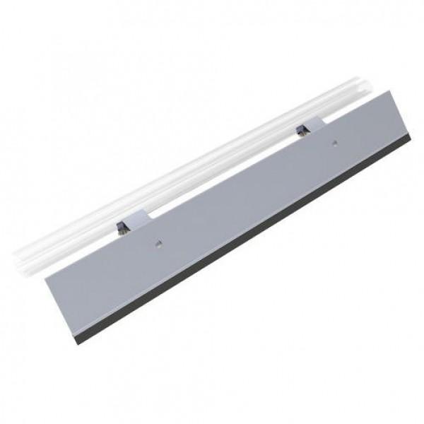 Ανεμοθραύστες Αλουμινίου 110cm για μπάρες Οροφής KARGO