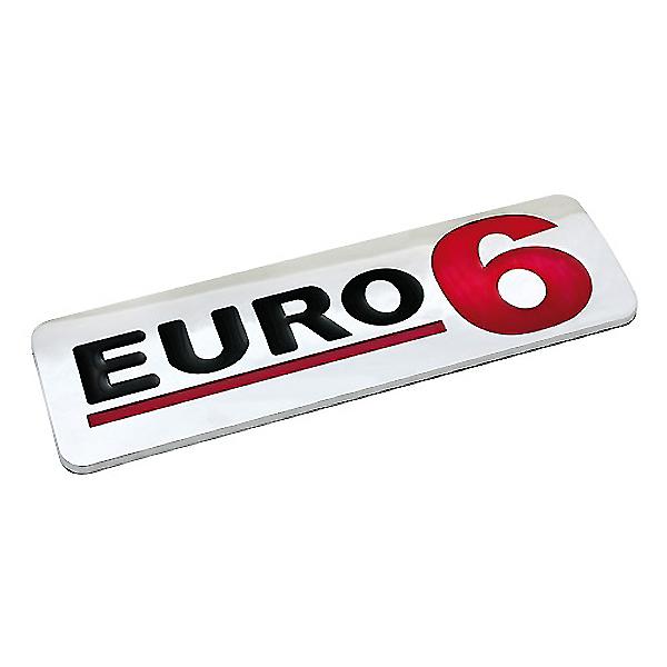 ΑΥΤΟΚΟΛΛΗΤΟ ΧΡΩΜΙΟΥ EURO6