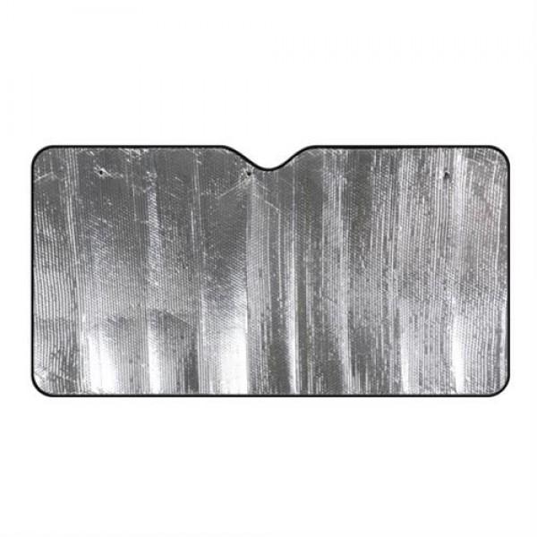 Ηλιοπροστασία Εσωτερική Παρμπριζ (XL) 180x90cm