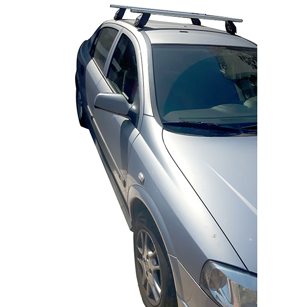 Kit Μπάρες Αλουμινίου - Πόδια για Opel Astra G 1998-2004