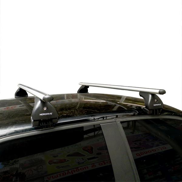 Kit Μπάρες - Πόδια για AUDI A3 τρίθυρο