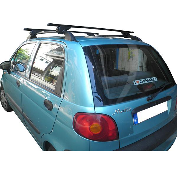 Kit Μπάρες - Πόδια για Chevrolet/Daewoo Matiz 2000-2005.