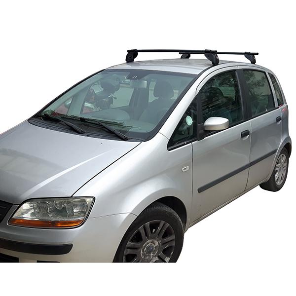 Kit Μπάρες - Πόδια για Fiat Idea 2005-2012