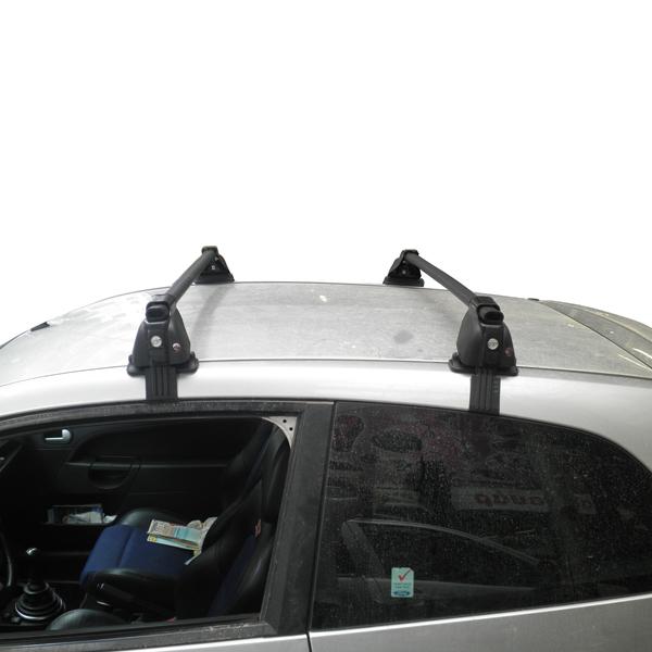 Kit Μπάρες - Πόδια για Ford Fiesta 03P '02