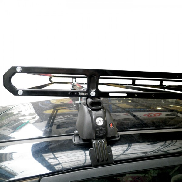 Kit Μπάρες - Πόδια για Ford Fiesta 09