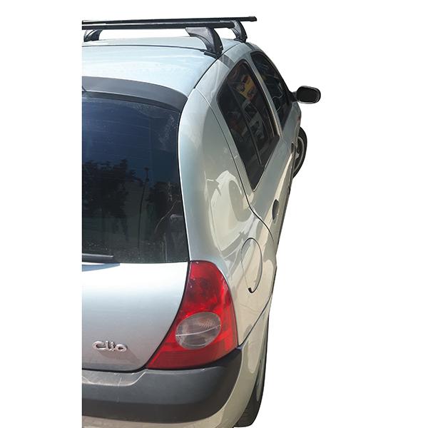 Kit Μπάρες - Πόδια για Renault Clio 1998-2005