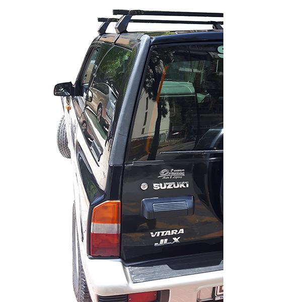 Kit Μπάρες - Πόδια για Suzuki Vitara 3 doors 1988-1999
