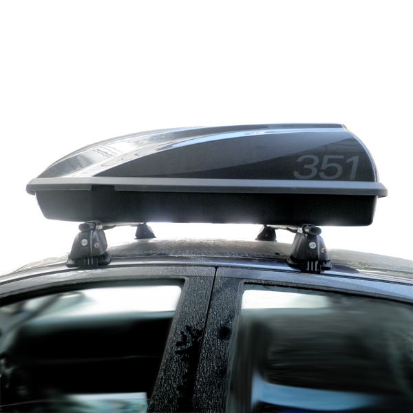 Kit Μπάρες - Πόδια - Μπαγκαζιέρα CAM 2081 350Lt για YARIS '14