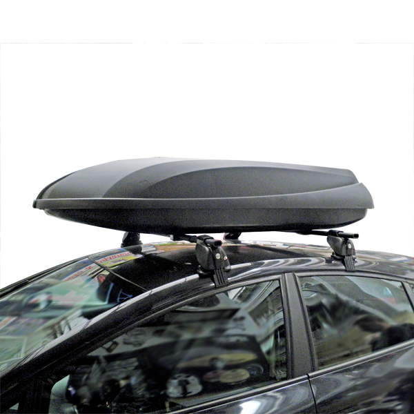 Kit Μπάρες - Πόδια - Μπαγκαζιέρα για Seat Ibiza 5p 08