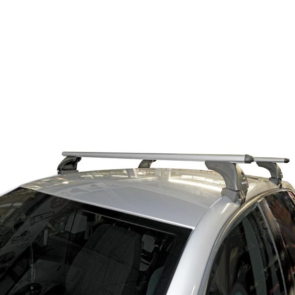 Kit Μπάρες - Πόδια - Μπαγκαζιέρα για VW