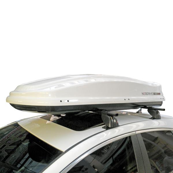 Kit Μπάρες - Πόδια - Μπαγκαζιέρα Opel