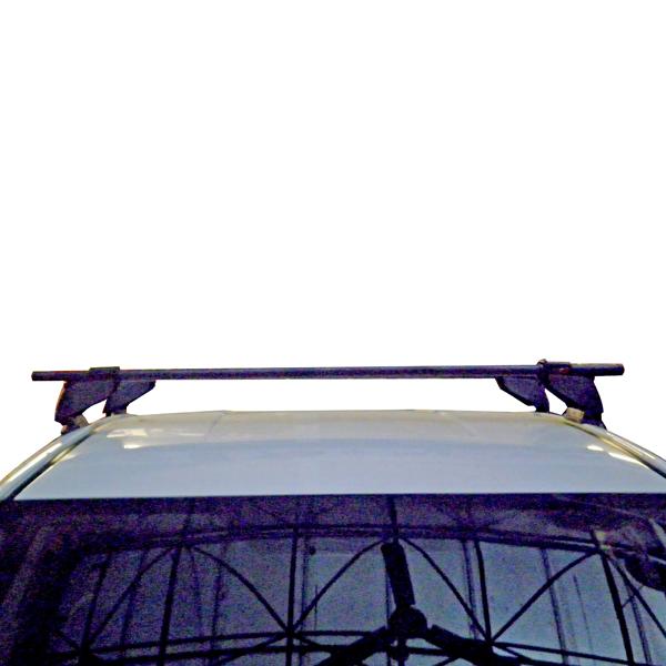 Kit Μπάρες-Πόδια για Toyota Auris 2007-2012