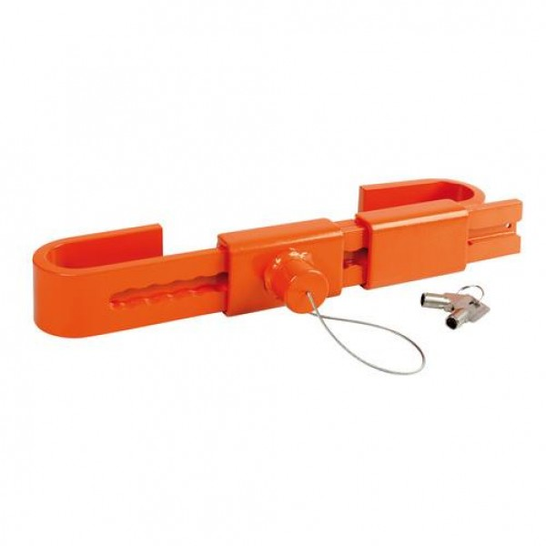 Κλειδαριά για CONTAINER 22>43cm με κλειδί ZANNA