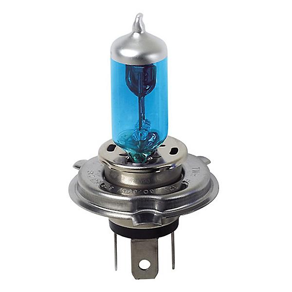 ΛΑΜΠΑ H4 24V/100-130W Blue-Xenon (P43t) 4500K