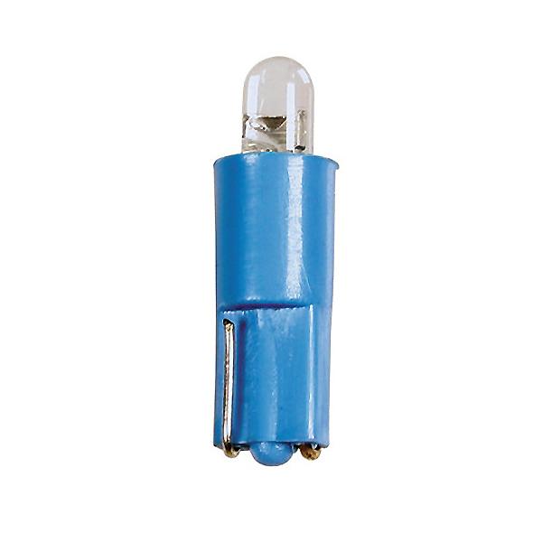 ΛΑΜΠΑΚΙ LED T3 24V W2x4.6d (Λευκό)