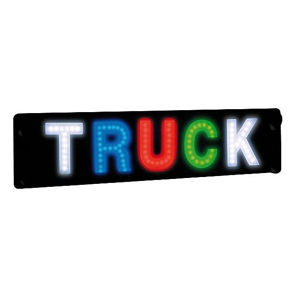 ΠΙΝΑΚΙΔΑ (Truck) + ΦΟΡΤΙΣΤΗΣ 24V