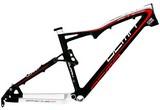 Σκελετό Ποδηλάτου Mtb Dema Quark