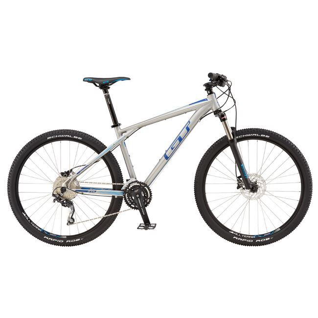 ΠΟΔΗΛΑΤΟ GT AVALANCHE ELITE 27.5'' 016