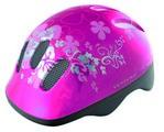 Κράνος Ventura Flower Ροζ