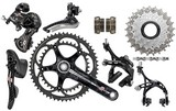 Campagnolo Record Groupset 2x11 2011