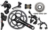Campagnolo Super Record Groupset 2x11 2011