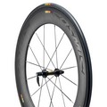 Mavic Cosmic Carbone 80 Set