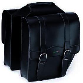 Τσάντα Σχάρας Monte Grappa Μαύρη