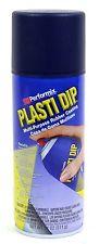 Plasti dip spray σε χρωμα Black and Blue