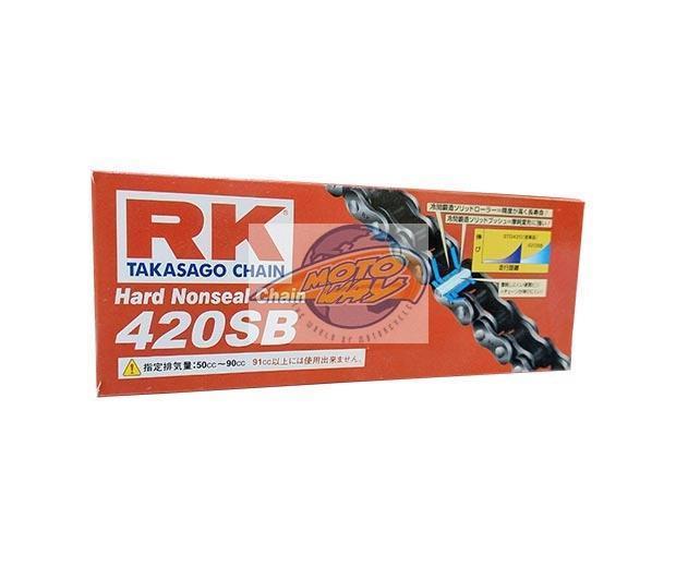 ΑΛΥΣΙΔΕΣ RΚ-M 420Μ-100L ΑΠΛΕΣ