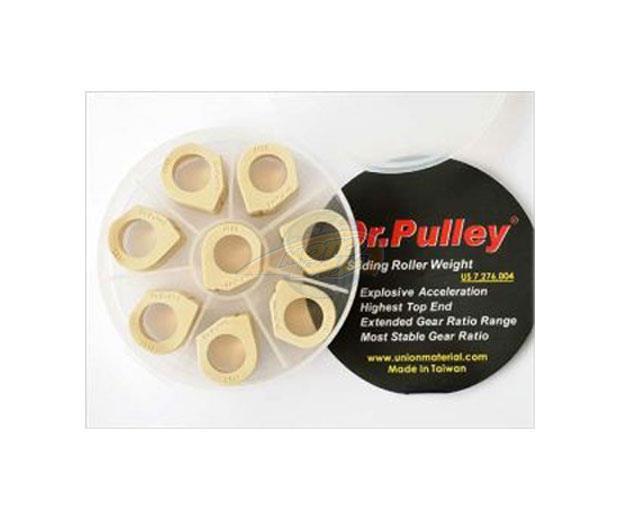 ΜΠΙΛΙΕΣ ΦΥΓΟΚ. DR.PULLEY SR25X19X16GR/(X8) GP800,SRV850