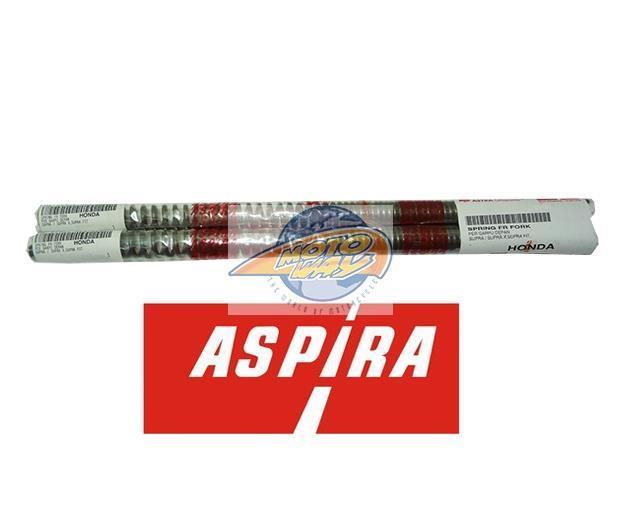 ΕΛΑΤΗΡΙΑ ΜΠΟΥΚΑΛΑΣ 2ΤΜΧ/ΣΕΤ ASPIRA NF100SUPRA