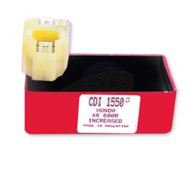 ΗΛΕΚΤΡΟΝΙΚΕΣ-CDI DZE 1550-01 XR600