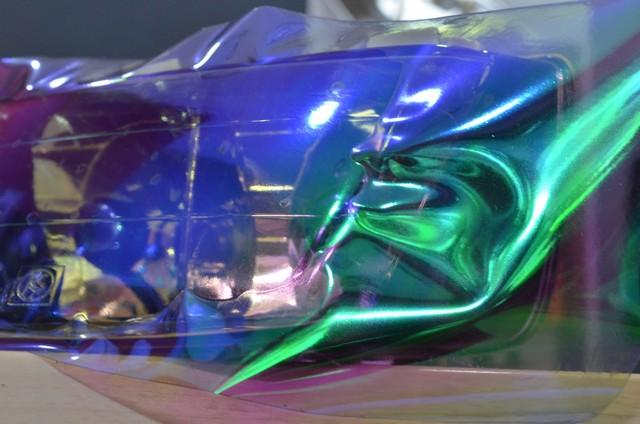 Μεμβράνες για Φανάρια Χαμαιλεων Chameleon 100x30cm