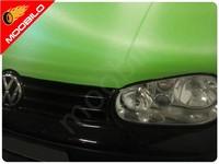 Carbon Πράσινο 50x152cm Bubble Free 520