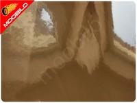 Μεμβράνη ΧΡΥΣΟ Γυαλιστερό Αλλαγής Χρώματος 100x122cm 611